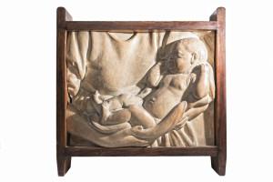Still life antichità scultura