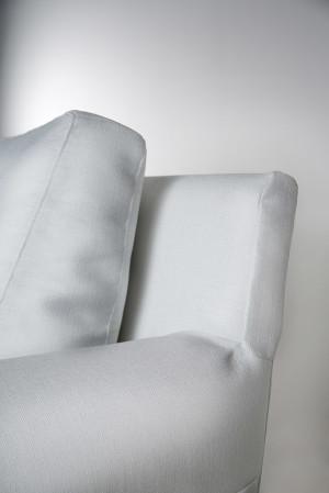 Still life divano bianco