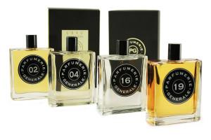 Still life profumo Parfumerie Generale