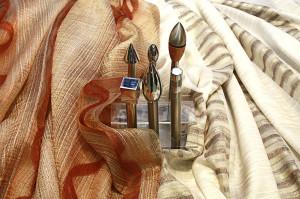 Still life accessori per tende 2